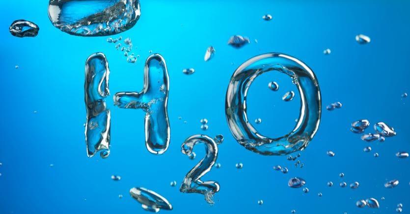 Studio Usa: acqua potabile dal mare a basso costo e altissima ...