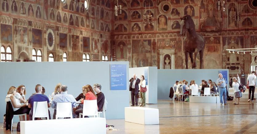 A Padova torna l'appuntamento con gli Open InnovationDays (nella foto l'edizione 2017)