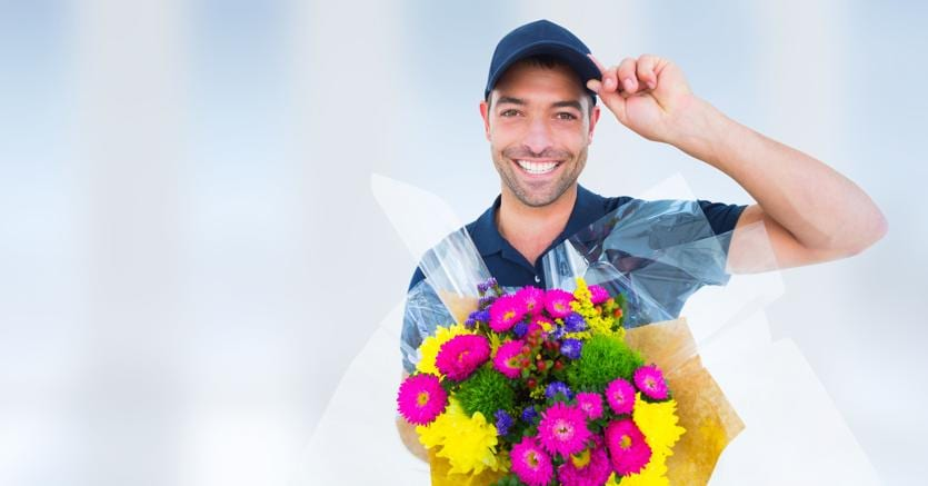 Fiori 24 Ore.La Prima Startup Di Flower Delivery Italiana Accetta I Bitcoin