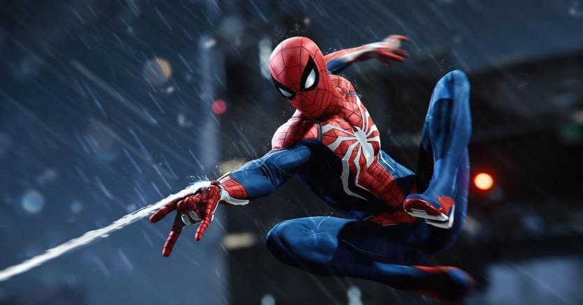 Risultati immagini per Marvel's Spider-Man