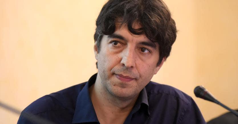 Valter Longo (Imagoeconomica)