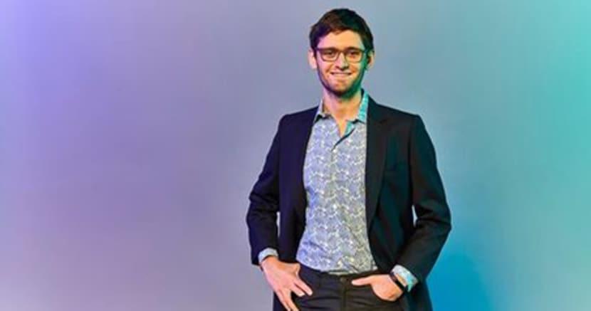 Davide Dattoli tra i migliori imprenditori under 30