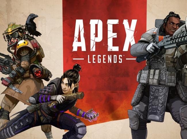 Apex Legends Più Veloce Di Fortnite 25 Mln Di Giocatori In Una