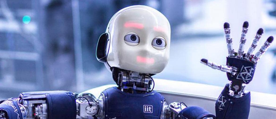 goditi la spedizione gratuita prezzo abbordabile il più votato a buon mercato Autismo, tra robot e machine learning - Il Sole 24 ORE