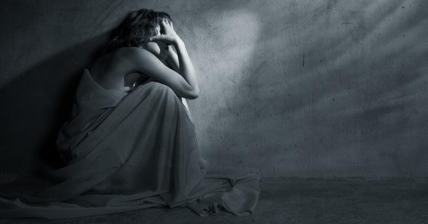 Depressione, cura rivoluzionaria con spray nasale - Salute e benessere