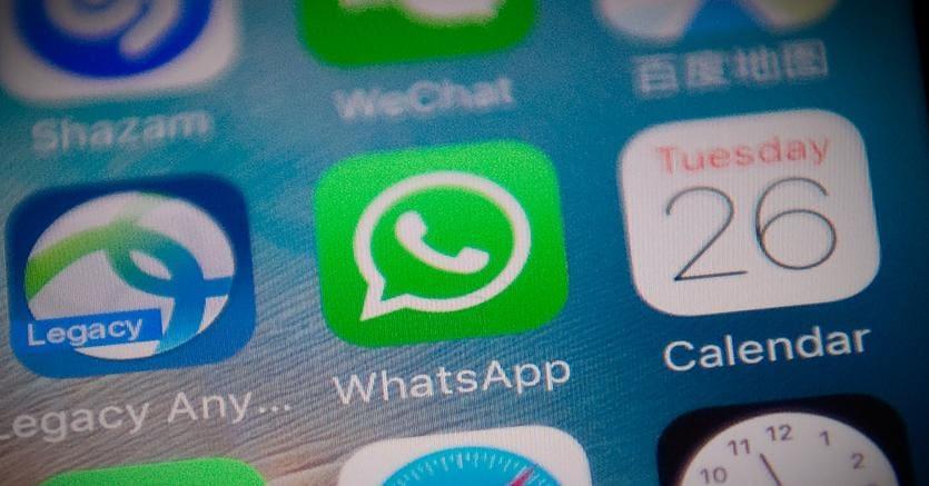 WhatsApp, arriva la nuova versione: importante novità per i