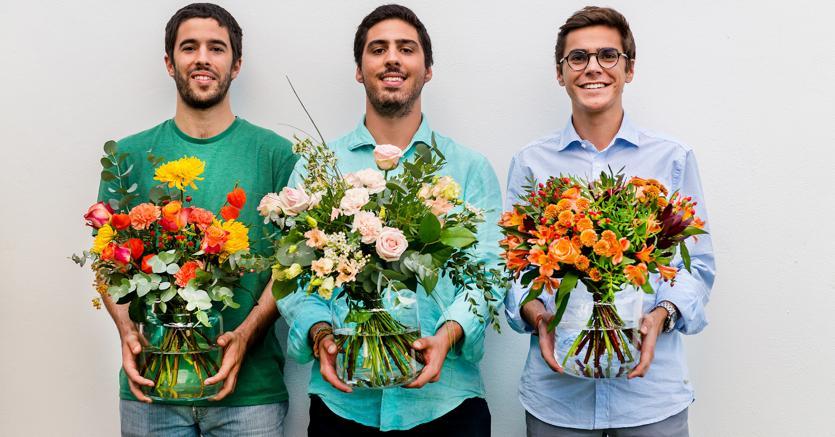 Fiori 24 Ore.Mip Investe In Colvin Altri Milioni Italiani Per La Startup Del