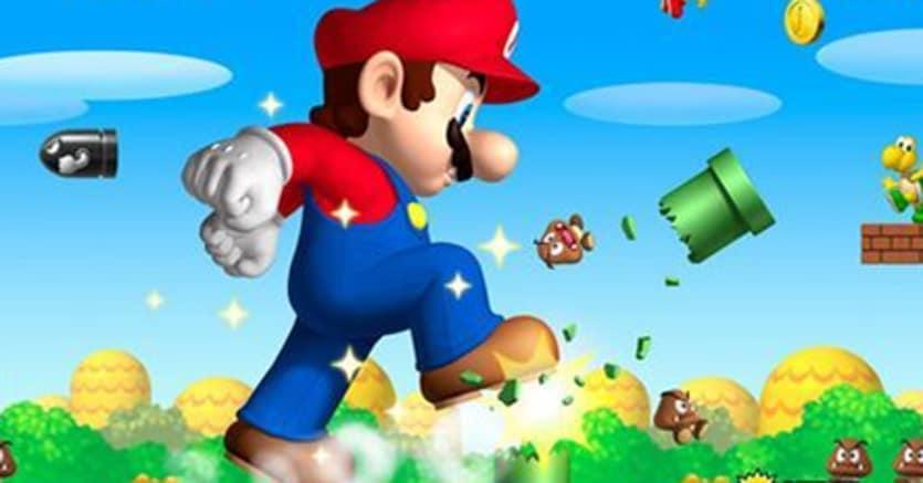 29e71640db Super Mario salta in alto e atterra in Cina. La Borsa di Tokyo si è subito  eccitata moltissimo premiando con il 14% il titolo Nintendo.