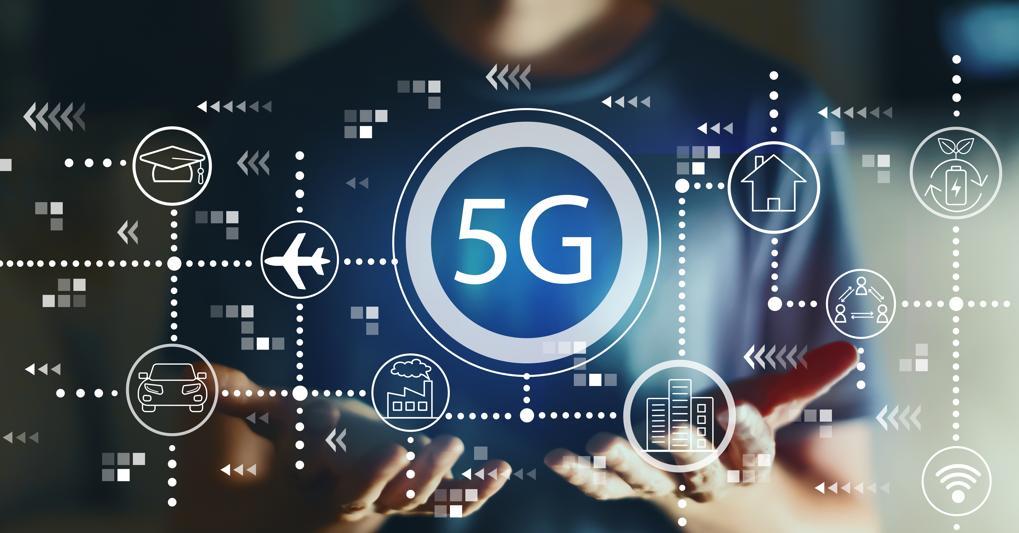 Oggi il 5G conviene alle imprese? I rischi, le promesse e i ...