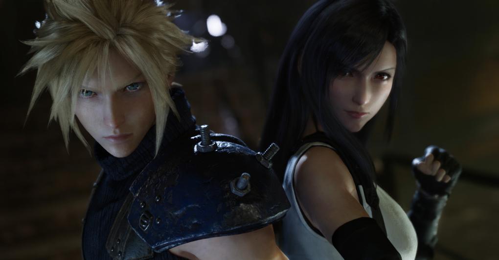 Final Fantasy VII remake, videogiochi di ruolo che continuano a emozionare