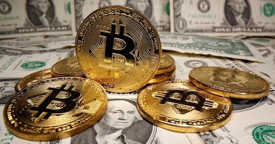 è bitcoin scambiati 24 ore