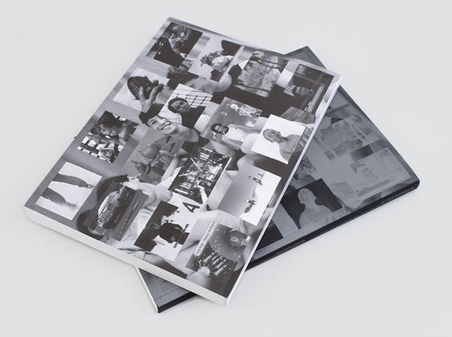 libro video arte