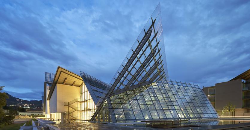 """""""Orti al MUSE"""" (Sponsorizzazioni e Partnership culturali – MUSE Museo delle Scienze di Trento,  Ricola)"""