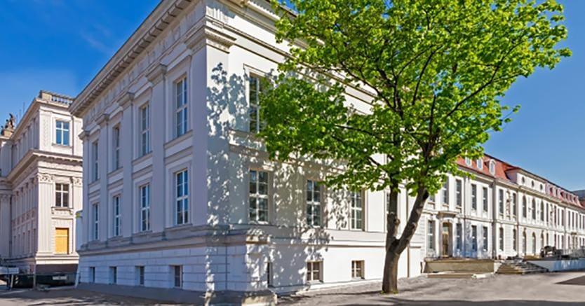 PalaisPopulaire di Berlino