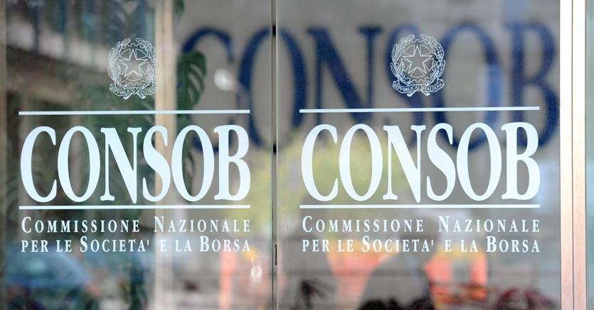 b9e0e3750d Multa Consob da oltre mezzo milione di euro per Sofia Sgr - Il Sole ...
