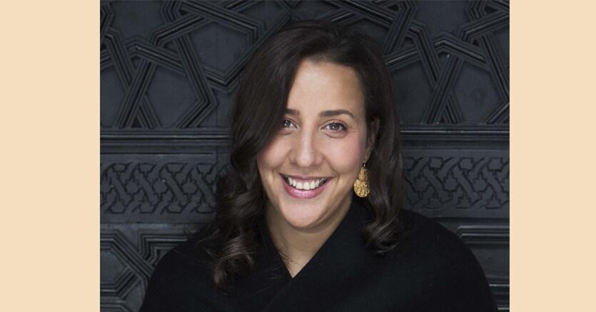 Touria El Glaoui, Fondatrice e direttrice di 1-54