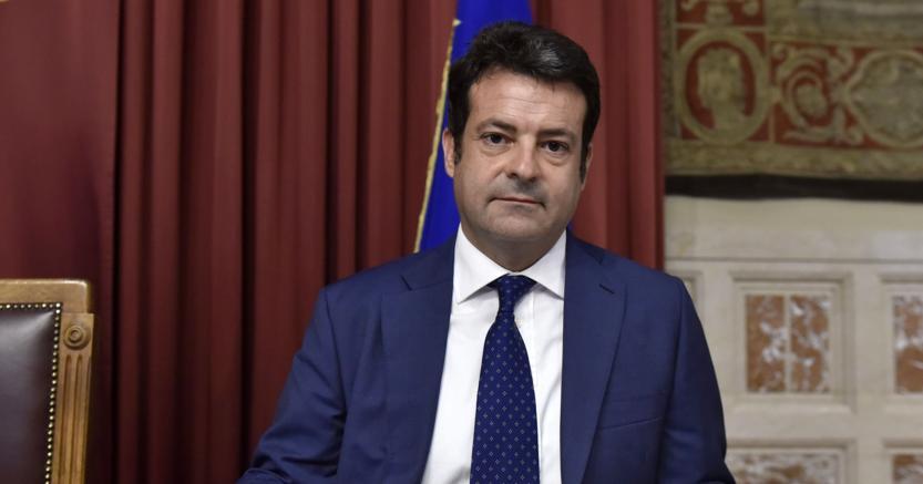 Mario Padula presidente COVIP, Imagoeconomica