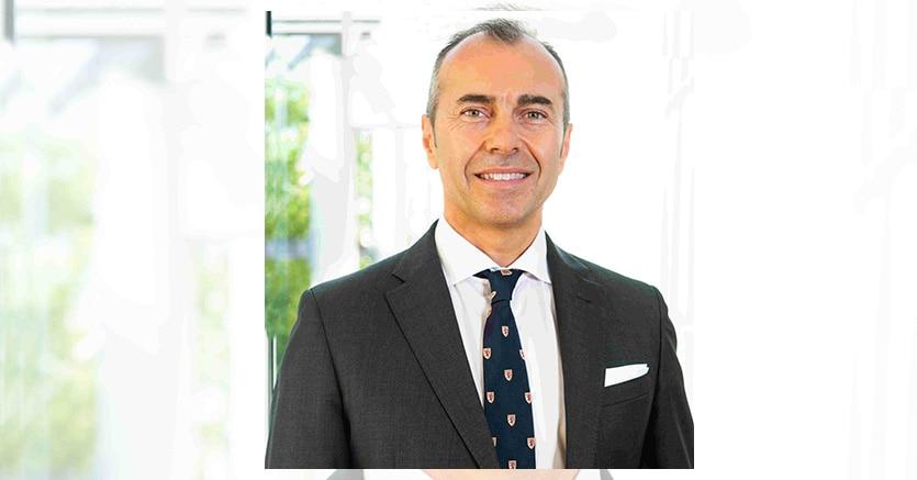 Gianluca Rondini, responsabile private banking Credem