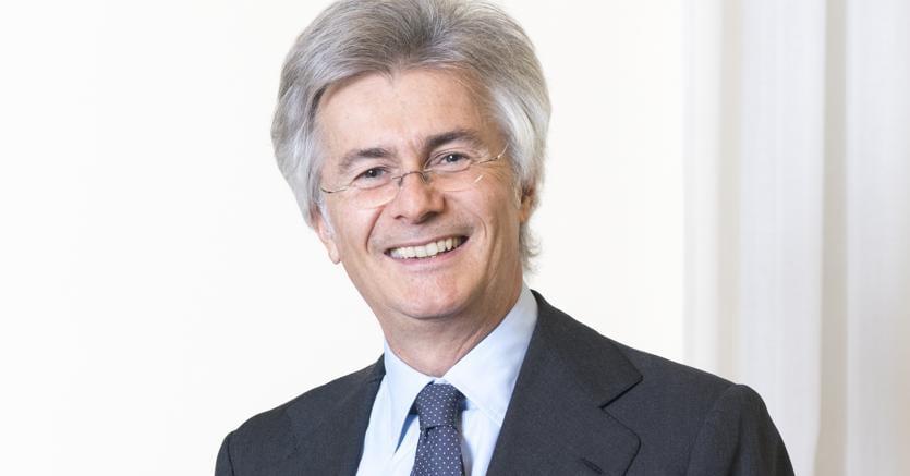 Saverio Perissinotto, direttore generale Intesa Sanpaolo Private Banking