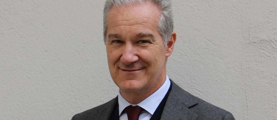 Paolo Giorsino, direttore commerciale di Banca Patrimoni Sella & C.
