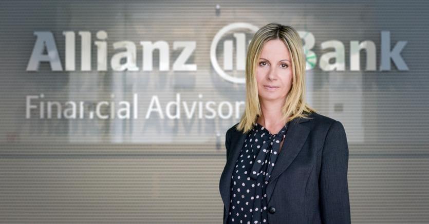 Paola Pietrafesa, Amministratore Delegato di Allianz Bank Financial Advisors