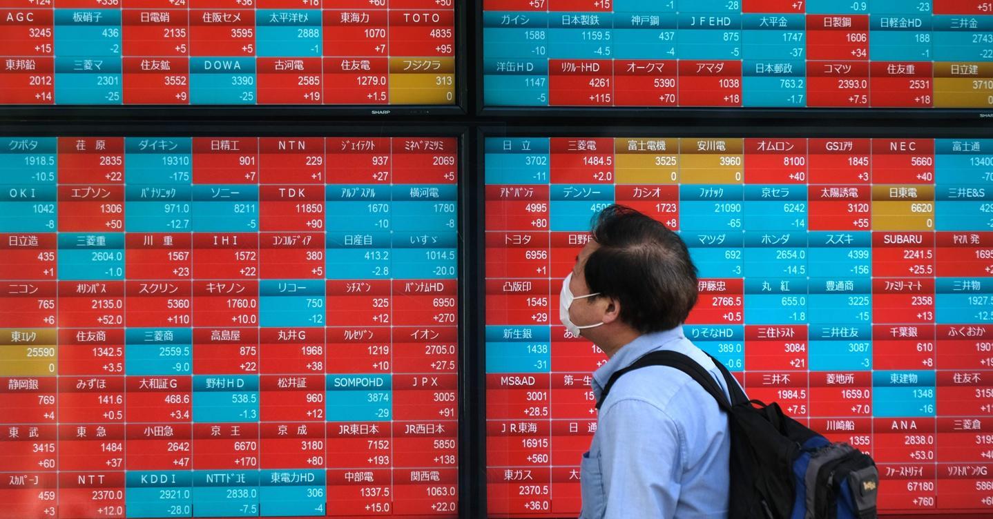 Da Wall Street a Piazza Affari, cosa aspettarsi dalla Borse questa settimana thumbnail