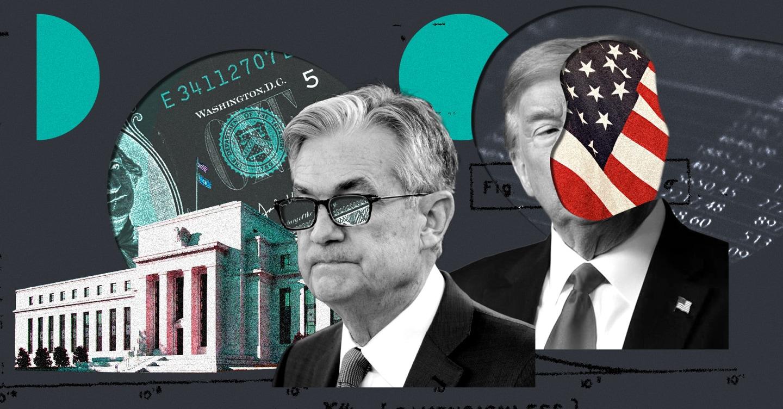 Elezioni Usa, la Fed e la sfida del super debito pubblico thumbnail
