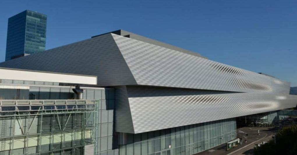 Via libera all'ingresso di Lupa Systems di Murdoch in MCH Group (Art Basel)