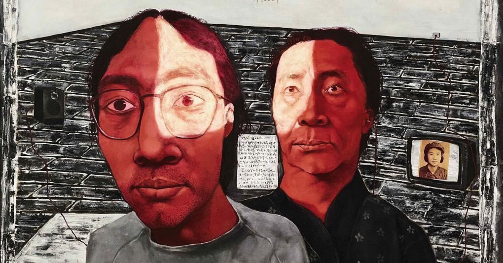 Da Sotheby's primavera per artisti affermati occidentali, asiatici e giovani