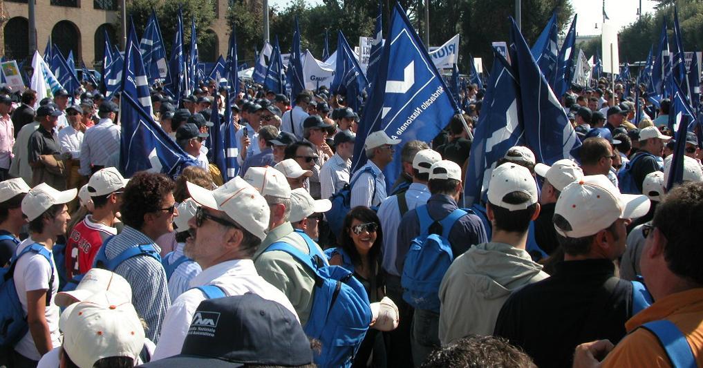 Il 27 aprile agenti in sciopero contro l'Ivass