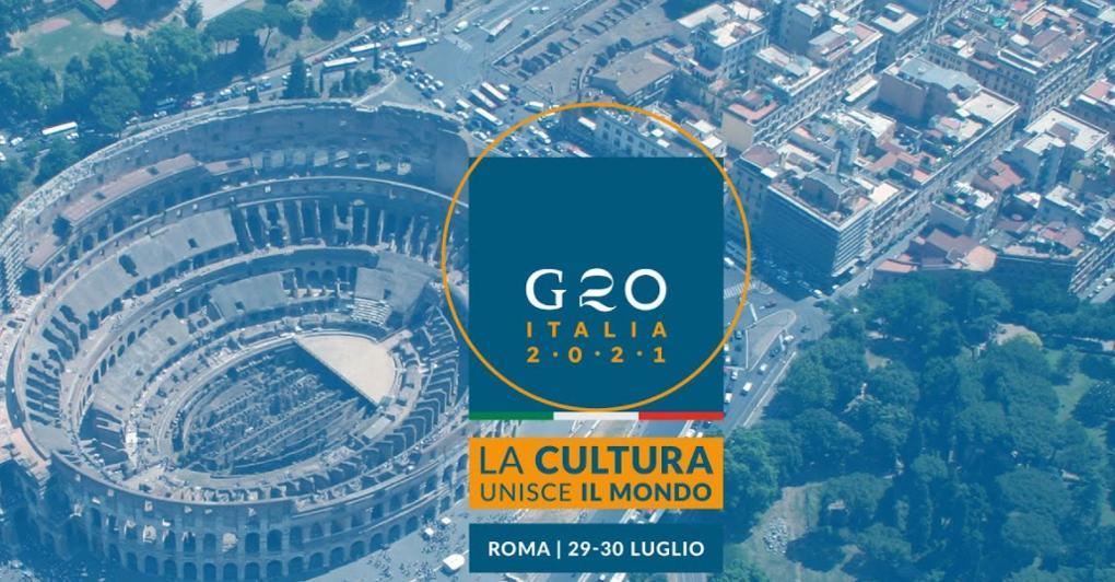 Al via il G20 Cultura con un focus sulle professioni
