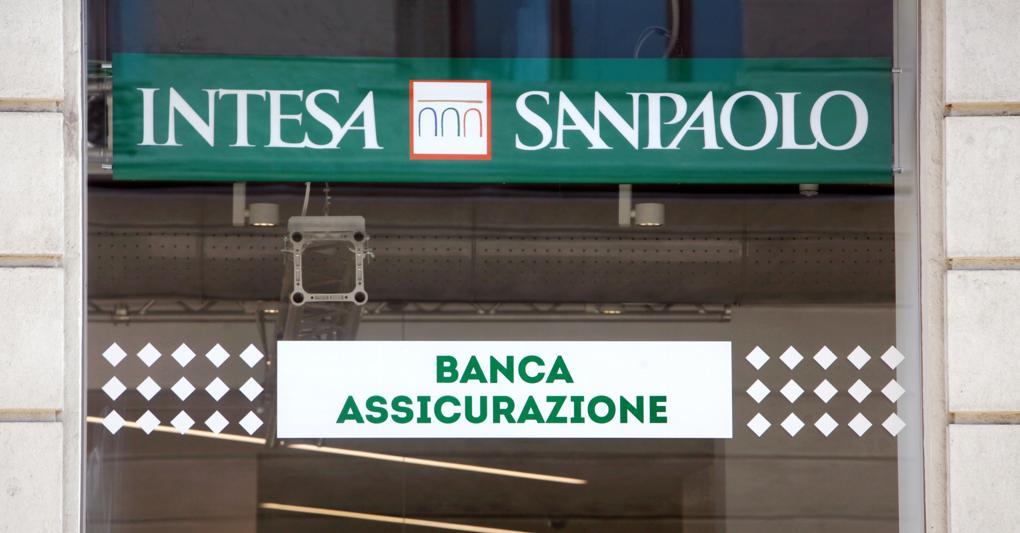 Sanzione da 5 milioni per Intesa Sanpaolo Rbm salute