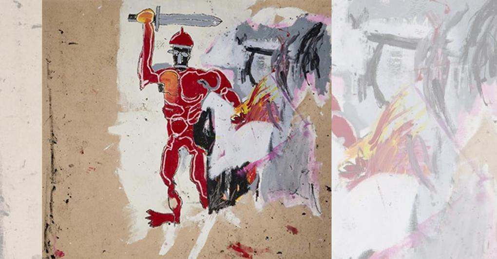 Sotheby's, risultati sotto le attese per le opere di Moderno e Contemporaneo