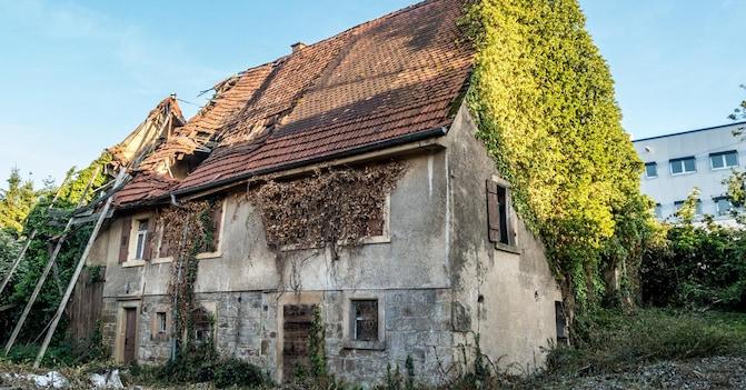 Cubature extra fino al 30-35% per gli immobili ricostruiti ...