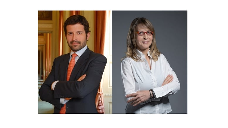 Arrigo Arrigoni, Cristina Martorana