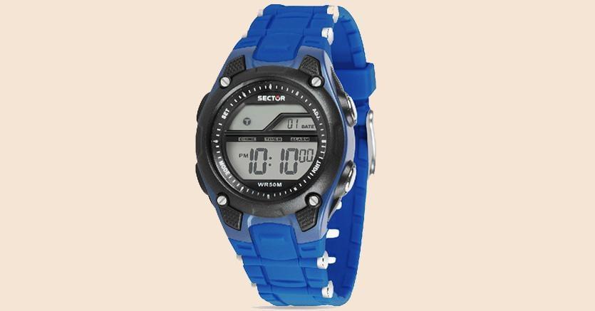 data di rilascio 05a5e 47725 Colore, design e funzioni fitness nei nuovi orologi per i ...