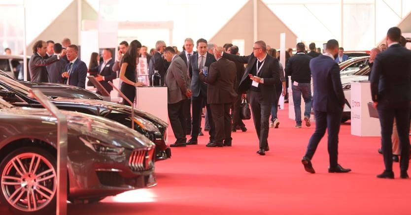 Formazione & networking. Le tecnologie  delle auto, sempre più connesse, sono fra i temi al centro della Fleet manager academy, organizzata da Econometrica, a Bologna il 25 ottobre (nella foto, l'edizione 2017)