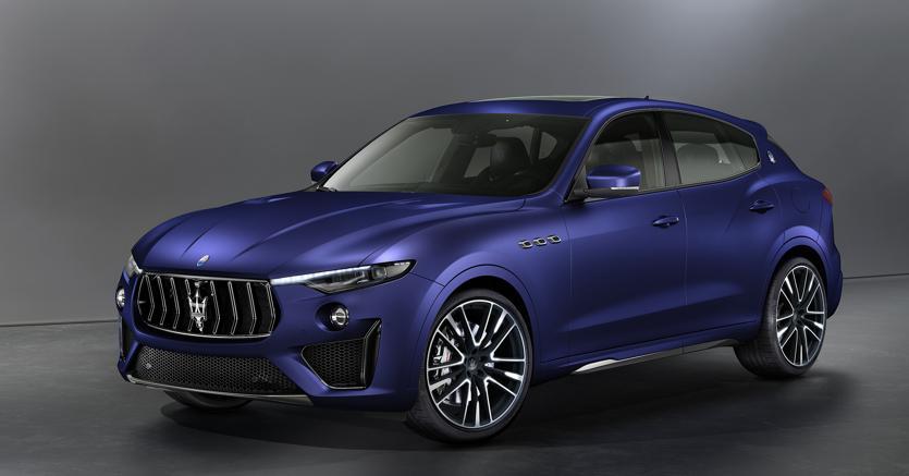 Il suv Maserati è stato da poco aggiornato con moderni sistemi Adas per l'assistenza alla guida. La casa conferma il progetto di un modello a ruote alte più compatto