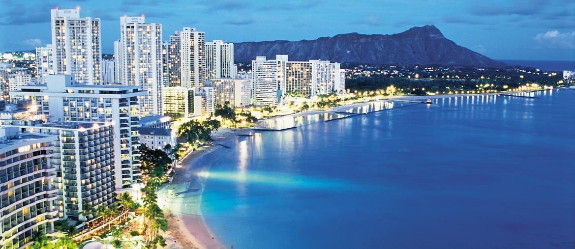 Hawaii: isola di Oahu, da Waikiki a Honolulu - Il Sole 24 ORE