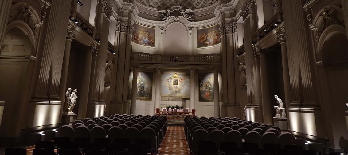 Fondazione Zeffirelli