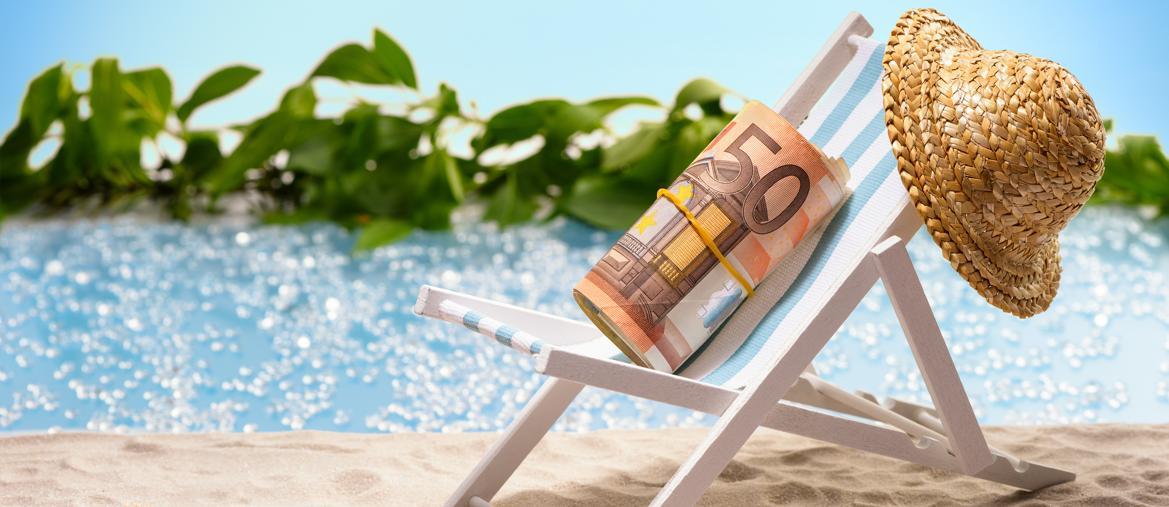 Prestiti personali per pagare viaggi e vacanze (Adobe Stock)