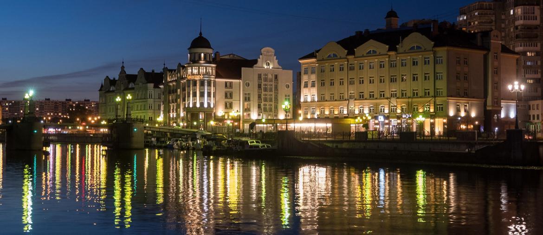 Kaliningrad (Afp)