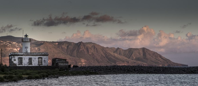 Salina. La più verde delle isole Eolie