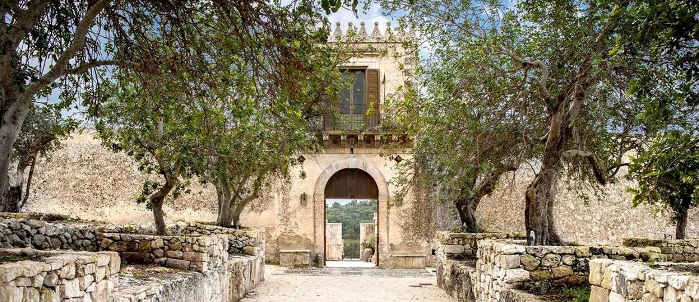 Dimora delle Balze - Noto, Sicilia (© Booking.com via Holidu)
