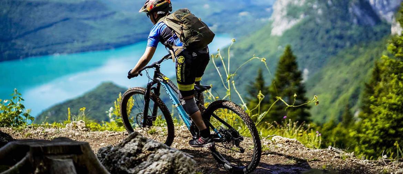 (Foto di: Dolomiti Paganella Bike Area)