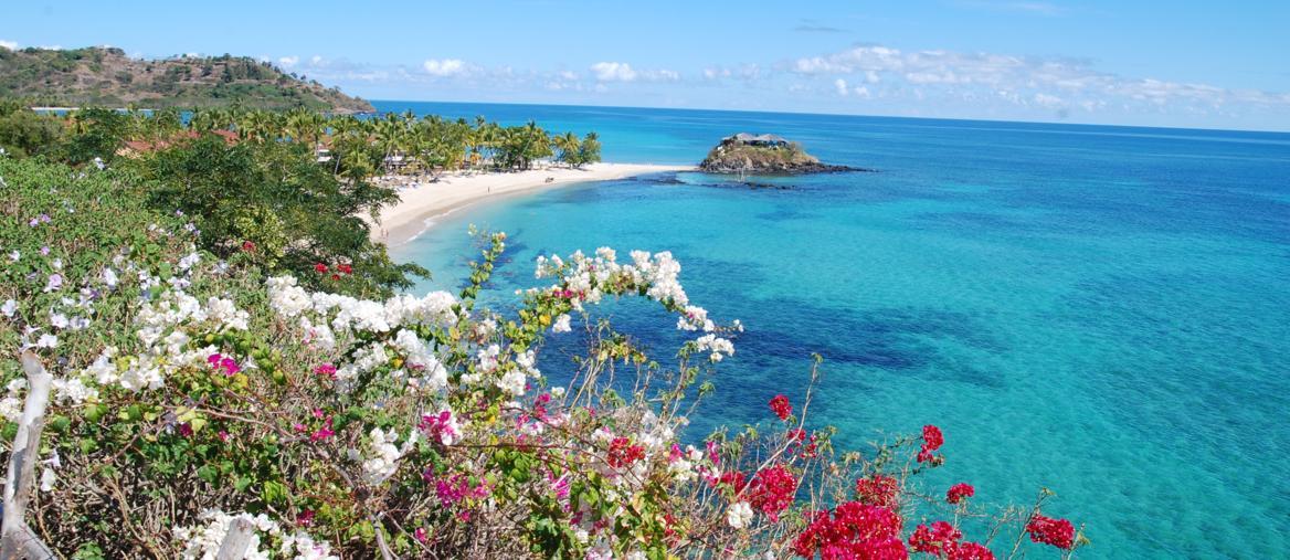 Madagascar Andilana Beach