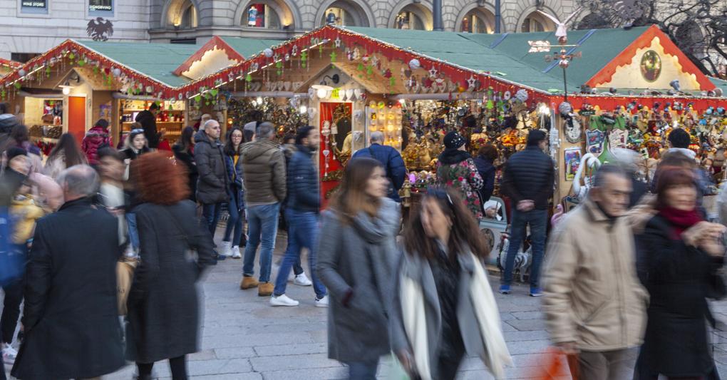 Mercatini Di Natale Trento 2020.Rrbrwdfvj Rfwm