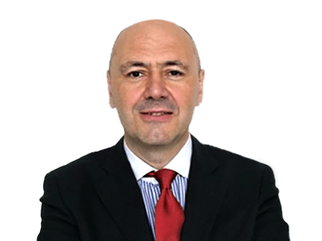 Carlo Alberto Carnevale Maffè