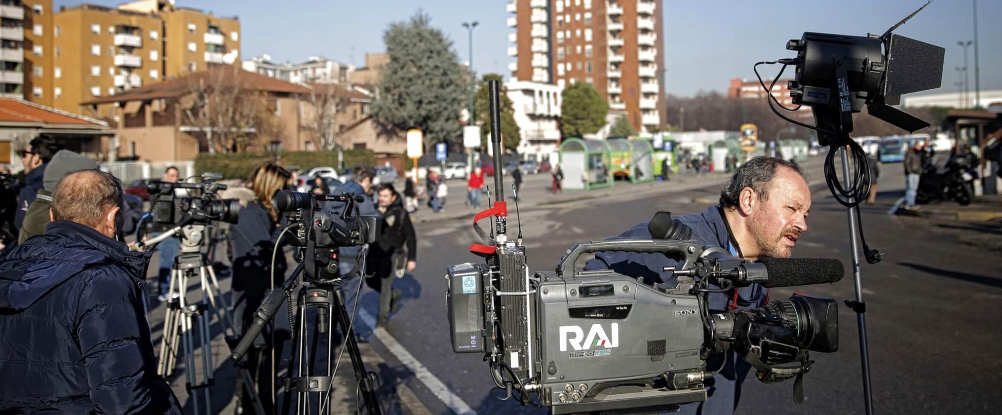 Danke italien radio24 for Sesto notizie