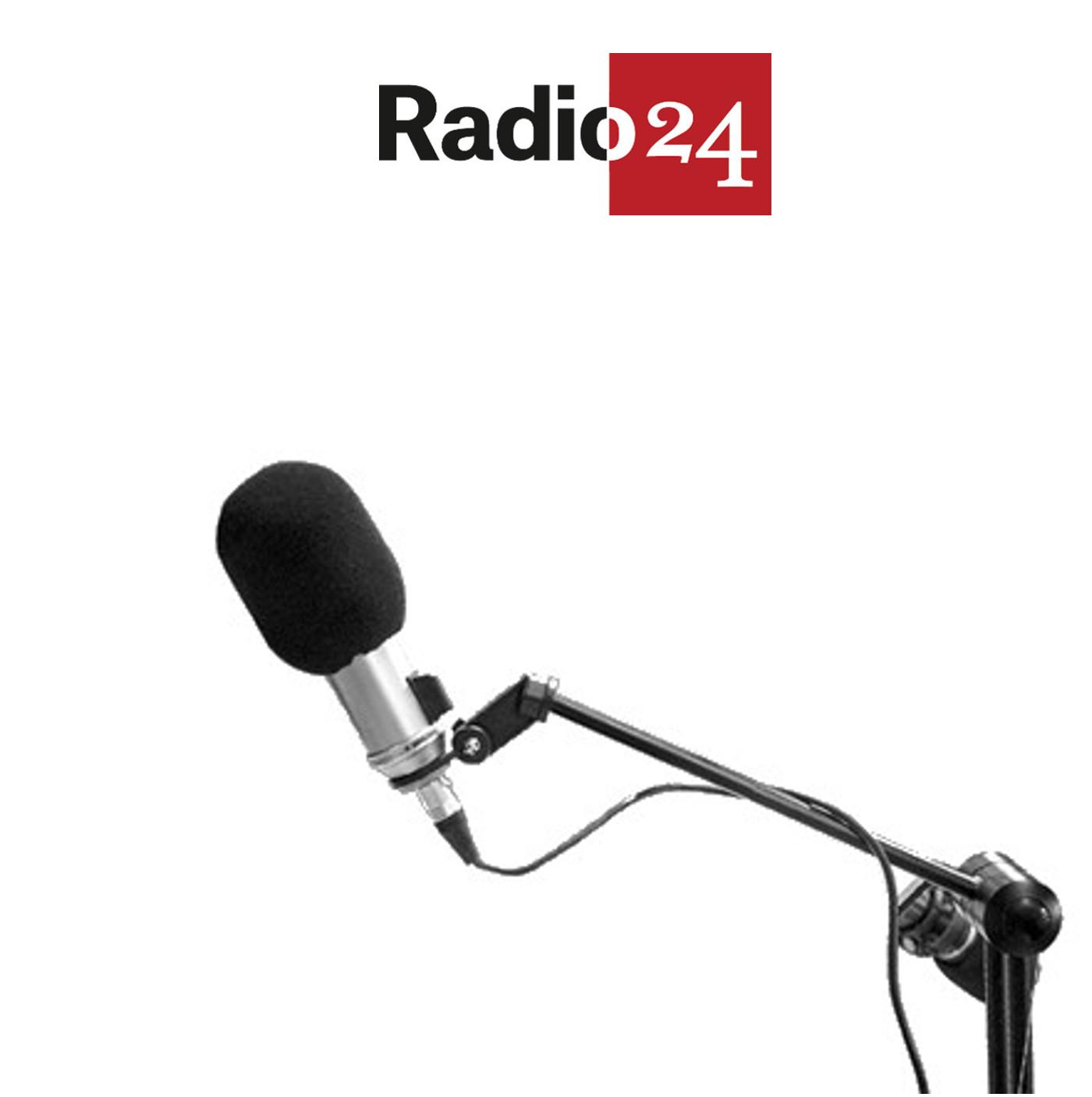 Letture di Radio24